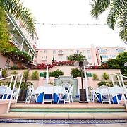 La Valencia Hotel Pool Party 2017