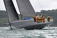 RORC Channel Race