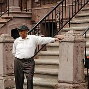 Harlem, Manhattan, New York, USA
