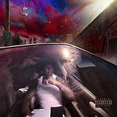 "April 23, 2021 - WORLDWIDE: Moneybagg Yo ""A Gangsta's Pain"" Music Album Release"