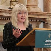 26.3.2019 Department of Arts Ireland launch Venice Art Biennale