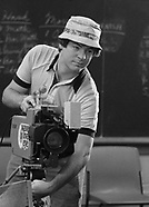 David Busse, WAVE TV videojournalist