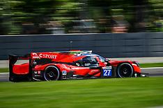 European Mans Series - 13 May 2018