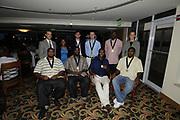 2010 FAU Senior Banquet