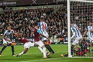 110917 West Ham v Huddersfield