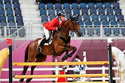 Payne Doug, USA, Vandiver, 278<br /> Olympic Games Tokyo 2021<br /> © Hippo Foto - Dirk Caremans<br /> 02/08/2021