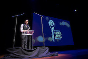 Lucille Nortel Awards at Skirball Theatre in New York City on May 1, 2016. (Photo by Ben Hider)