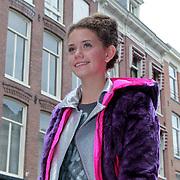 NLD/Amsterdam/20110904 - Grazia PC Catwalk 2011, Emma krajicek - Deckers