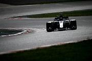 March 7-10, 2017: Circuit de Catalunya. Valtteri Bottas (FIN), Mercedes AMG Petronas Motorsport, F1 W08