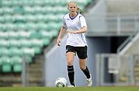 Fotball<br /> Norge<br /> 04.05.2011<br /> Foto: Morten Olsen, Digitalsport<br /> <br /> Trening Norge A kvinner<br /> Nadderud Stadion<br /> Internkamp - Norge Blå mot Norge Hvit<br /> <br /> Marita Skammelsrud Lund