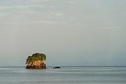 Island<br /> Cenderawasih Bay<br /> West Papua<br /> Indonesia