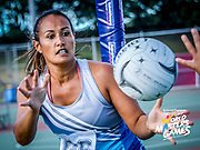 Womens, Social Comp- 50, 55, 60<br /> NETBALL<br /> Womens, Social Comp- 50,55,60<br /> AUCK NETBALL CENTRE<br /> World Masters Games Auckland<br /> April 20-30 2017<br /> Photo by<br /> CMGSPORT<br /> www.cmgsport.co.nz