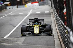 May 23, 2019 - Monte Carlo, Monaco - Motorsports: FIA Formula One World Championship 2019, Grand Prix of Monaco, ..#3 Daniel Ricciardo (AUS, Renault F1 Team) (Credit Image: © Hoch Zwei via ZUMA Wire)