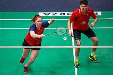 20200202 NED: NK Forza Dutch Championships Badminton, Almere