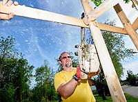 Maschinenring: Bäume pflanzen in Ebreichsdorf