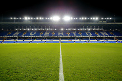 General View inside Goodison Park - Photo mandatory by-line: Rogan Thomson/JMP - 07966 386802 - 03/12/2014 - SPORT - FOOTBALL - Liverpool, England - Goodison Park - Everton v Hull City - Barclays Premier League.