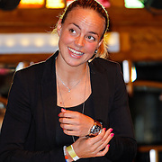 NLD/Arnhem/20121103 - 100 Jarig bestaan NOC/NSF Sportparade, Maartje Paumen