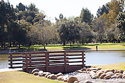 El Dorado Regional Park In Long Beach California