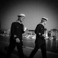Stockholm serie Noire