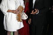 Atmosphere at The Fifth Annual Grace in Winter Gala honoring Susan Taylor, Kephra Burns, Noel Hankin and Moet Hennessey USA and benfiting The Evidence Dance Company held at The Plaza Hotel on February 3, 2009 in New York City.