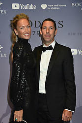 Emily and Christian Candy at the Boodles Boxing Ball, in association with Argentex and YouTube in Support of Hope and Homes for Children at Old Billingsgate London, United Kingdom - 7 Jun 2019 Photo Dominic O'Neil