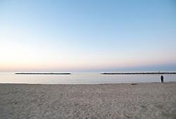 """Bari - spiaggia di """"pane e pomodoro"""""""