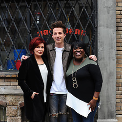 "Sharon Osbourne releases a photo on Instagram with the following caption: ""@SherylUnderwood and I with the incredibly talented @CharliePuth"". Photo Credit: Instagram *** No USA Distribution *** For Editorial Use Only *** Not to be Published in Books or Photo Books ***  Please note: Fees charged by the agency are for the agency's services only, and do not, nor are they intended to, convey to the user any ownership of Copyright or License in the material. The agency does not claim any ownership including but not limited to Copyright or License in the attached material. By publishing this material you expressly agree to indemnify and to hold the agency and its directors, shareholders and employees harmless from any loss, claims, damages, demands, expenses (including legal fees), or any causes of action or allegation against the agency arising out of or connected in any way with publication of the material."