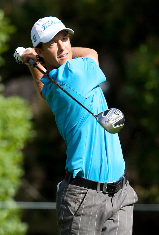 Parker McLachlin at the 2009 AT&T Pebble Beach Pro Am
