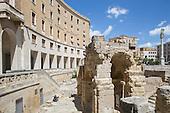 Italy - Puglia, A bit of Salento
