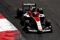 May 25, 2018 - Montecarlo, Monaco - 15 Roy NISSANY from Israel of CAMPOS VEXATEC RACING during the Monaco Formula One Grand Prix  at Monaco on 23th of May, 2018 in Montecarlo, Monaco. (Credit Image: © Xavier Bonilla/NurPhoto via ZUMA Press)