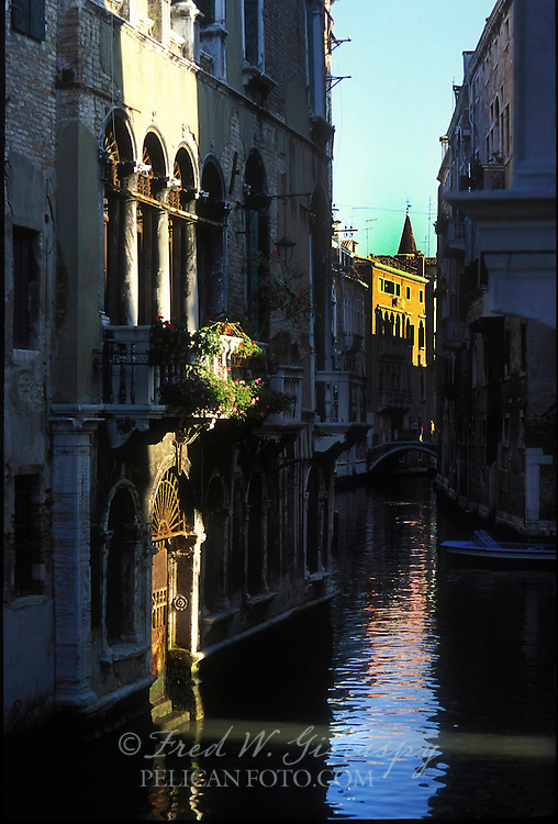 Venice Canals 4, Italy
