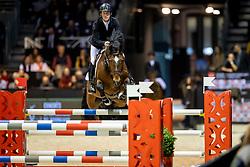 Brash Scott, GBR, Hello Vincent<br /> Jumping International de Bordeaux 2020