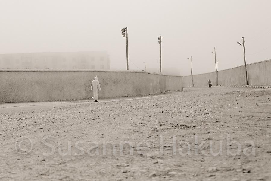 Street scene, Essaouira, Morocco