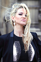 Sarah Harding: Girls Aloud star dies aged 39 after suffering from advanced breast cancer