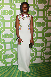 January 6, 2019 - Beverly Hills, CA, USA - LOS ANGELES - JAN 6:  Tika Sumpter at the 2019 HBO Post Golden Globe Party at the Beverly Hilton Hotel on January 6, 2019 in Beverly Hills, CA (Credit Image: © Kay Blake/ZUMA Wire)