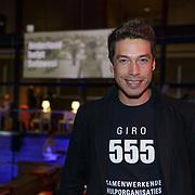 NLD/Hilversum/20181010 - Giro 555 actiedag voor Sulawesi, Sjors van der Parre