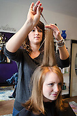 Fringe Hair Studio: Renee Ellison