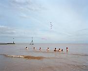 Red Arrows, Clacton-on-Sea 2004