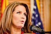 Michele Bachmann Announces She Won't Seek Reelection
