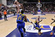 DESCRIZIONE : Eurolega Euroleague 2015/16 Group D Dinamo Banco di Sardegna Sassari - Maccabi Fox Tel Aviv<br /> GIOCATORE : MarQuez Haynes<br /> CATEGORIA : Tiro Penetrazione Equilibrio<br /> SQUADRA : Dinamo Banco di Sardegna Sassari<br /> EVENTO : Eurolega Euroleague 2015/2016<br /> GARA : Dinamo Banco di Sardegna Sassari - Maccabi Fox Tel Aviv<br /> DATA : 03/12/2015<br /> SPORT : Pallacanestro <br /> AUTORE : Agenzia Ciamillo-Castoria/L.Canu