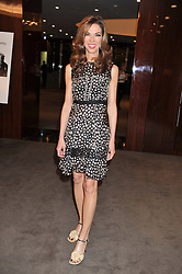 HEATHER KERZNER at the launch of Samsung's NX Smart Camera at charity auction with David Bailey in aid of Marie Curie Cancer Care at the Bulgari Hotel, 171 Knightsbridge, London on 14th May 2013.