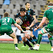 20190406 Rugby, Guinness PRO14 : Zebre vs Connacht