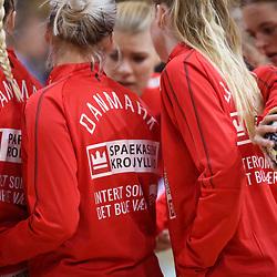 HBALL: 29-09-2018 - Denmark - Poland - Golden League 2018