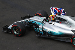 October 29, 2017 - Mexico-City, Mexico - Motorsports: FIA Formula One World Championship 2017, Grand Prix of Mexico, .#44 Lewis Hamilton (GBR, Mercedes AMG Petronas F1 Team) (Credit Image: © Hoch Zwei via ZUMA Wire)
