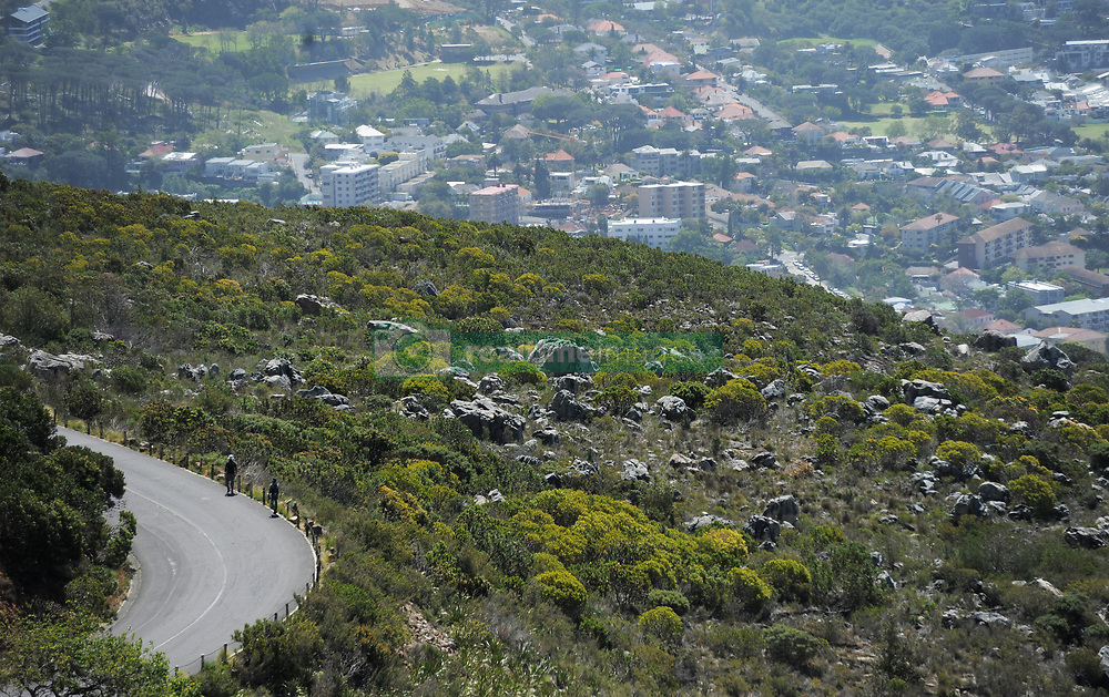 South Africa - Cape Town - 13 October 2020 - Table Mountain is still a hotspot for muggings and has seen several viciousattacks by criminals on tourists and outdoor enthusiasts. The Friends of Table Mountain group are trying to shine a light on these incidentsand asking SANParks assistance in fighting these criminal elements on our mountain regions. Photographer: Armand Hough/African News Agency(ANA)