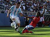 U-23 Mexico + Florida Tour 2016