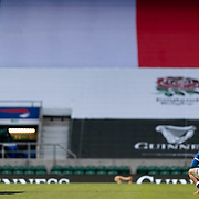 Londra 13/02/2021, Twickenham Stadium<br /> Guinness Six Nations 2021<br /> Inghilterra vs Italia <br /> Federico Mori