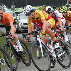 28-08-2020: Wielrennen: EK wielrennen: Plouay