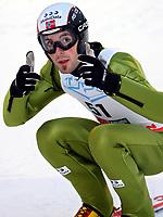 Kombinert<br /> FIS World Cup Verdenscup <br /> Trening Kuusamo<br /> 24.11.2006<br /> Foto: Gepa/Digitalsport<br /> NORWAY ONLY<br /> <br /> Magnus Moan (NOR)