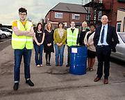 Castle Associates Client: Press4Attention Nottingham